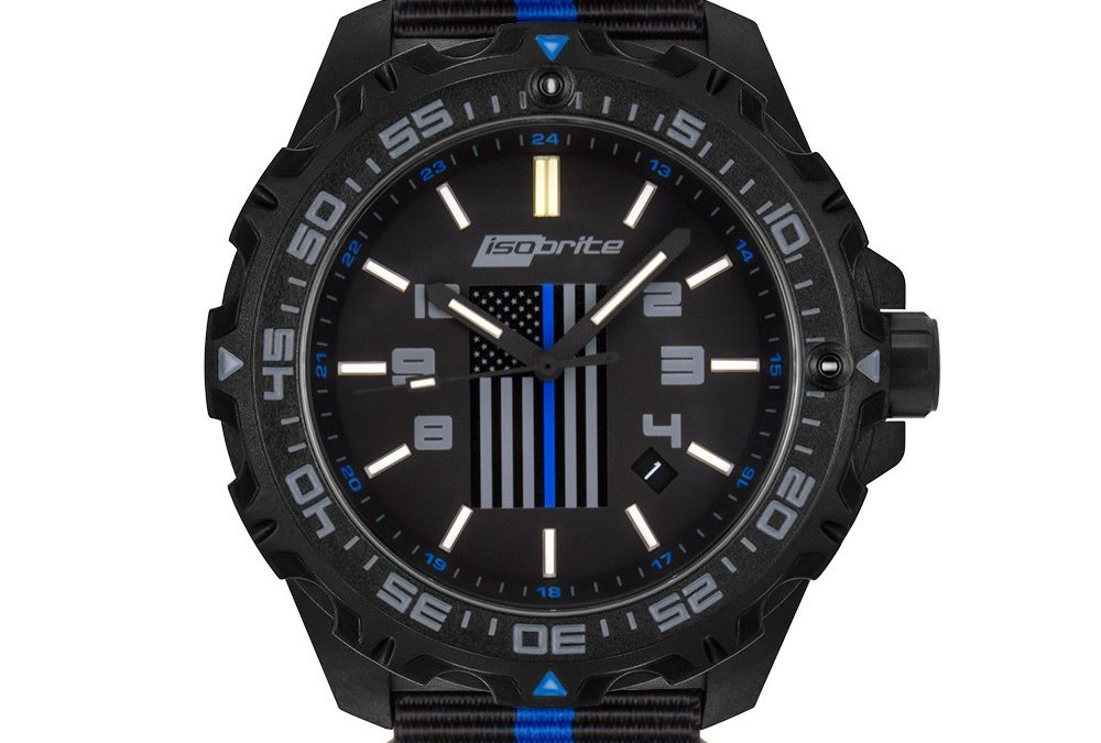 Armourlite/Isobrite Tactical Watches