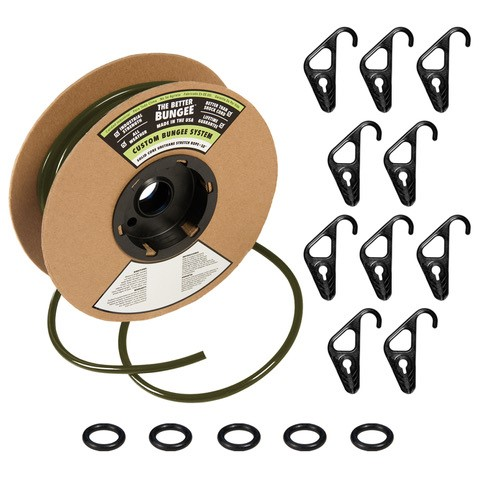 M8 Universal Stretch Cord Kit
